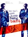 Kiss Kiss Bang Bang à voir en streaming VoD - HollyStar Suisse