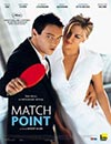 Match Point à voir en streaming VoD - HollyStar Suisse