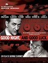 Good Night, And Good Luck à voir en streaming VoD - HollyStar Suisse