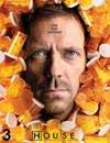 Dr. House - Saison 4 : DVD 3 à voir en streaming VoD - HollyStar Suisse
