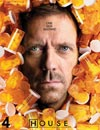 Dr. House - Saison 4 : DVD 4 à voir en streaming VoD - HollyStar Suisse