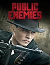 Public Enemies à voir en streaming VoD - HollyStar Suisse