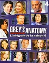 Grey's Anatomy - Saison 6 : DVD 4 à voir en streaming VoD - HollyStar Suisse