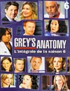 Grey's Anatomy - Saison 6 : DVD 6 à voir en streaming VoD - HollyStar Suisse