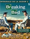 Breaking Bad - Saison 2 : DVD 1 à voir en streaming VoD - HollyStar Suisse