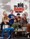 The Big Bang Theory - Saison 3 : DVD 1 à voir en streaming VoD - HollyStar Suisse