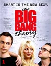 The Big Bang Theory - Saison 2 : DVD 1 à voir en streaming VoD - HollyStar Suisse