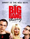 The Big Bang Theory - Saison 2 : DVD 2 à voir en streaming VoD - HollyStar Suisse