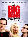The Big Bang Theory - Saison 2 : DVD 4 à voir en streaming VoD - HollyStar Suisse