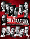 Grey's Anatomy - Saison 7 : DVD 2 à voir en streaming VoD - HollyStar Suisse