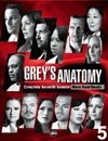 Grey's Anatomy - Saison 7 : DVD 5 à voir en streaming VoD - HollyStar Suisse