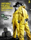 Breaking Bad - Saison 3 : DVD 3 à voir en streaming VoD - HollyStar Suisse