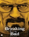 Breaking Bad - Saison 4 : DVD 4 à voir en streaming VoD - HollyStar Suisse
