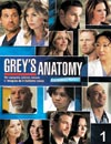 Grey's Anatomy - Saison 8 : DVD 1 à voir en streaming VoD - HollyStar Suisse