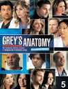 Grey's Anatomy - Saison 8 : DVD 5 à voir en streaming VoD - HollyStar Suisse