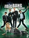 The Big Bang Theory - Saison 4 : DVD 2 à voir en streaming VoD - HollyStar Suisse