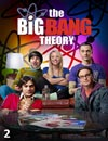 The Big Bang Theory - Saison 5 : DVD 2 à voir en streaming VoD - HollyStar Suisse