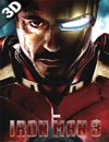 Iron Man 3 - 3D à voir en streaming VoD - HollyStar Suisse