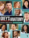 Grey's Anatomy - Saison 9 : DVD 1 à voir en streaming VoD - HollyStar Suisse