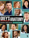 Grey's Anatomy - Saison 9 : DVD 5 à voir en streaming VoD - HollyStar Suisse