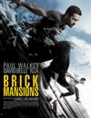 Brick Mansions à voir en streaming VoD - HollyStar Suisse