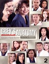 Grey's Anatomy - Saison 10 : DVD 2 à voir en streaming VoD - HollyStar Suisse