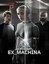 Ex Machina à voir en streaming VoD - HollyStar Suisse