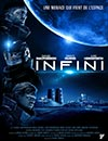Infini à voir en streaming VoD - HollyStar Suisse
