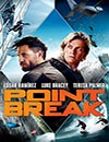 Point Break à voir en streaming VoD - HollyStar Suisse