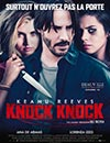 Knock Knock à voir en streaming VoD - HollyStar Suisse