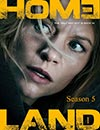 Homeland - Saison 5 : DVD 1 à voir en streaming VoD - HollyStar Suisse