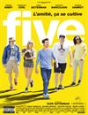 Five à voir en streaming VoD - HollyStar Suisse
