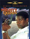 The Mighty Quinn à voir en streaming VoD - HollyStar Suisse