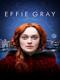 Effie Gray à voir en streaming VoD - HollyStar Suisse