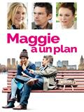 Maggie A Un Plan à voir en streaming VoD - HollyStar Suisse