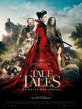 Tale Of Tales à voir en streaming VoD - HollyStar Suisse