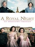 A Royal Night - Ein K�nigliches Vergn�gen