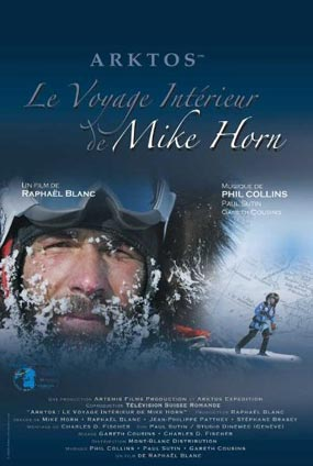 Film mike horn le voyage int rieur cineman for Le voyage interieur