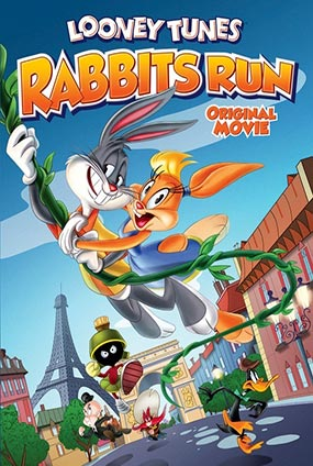 Looney Tunes : Cours, Lapin, Cours...