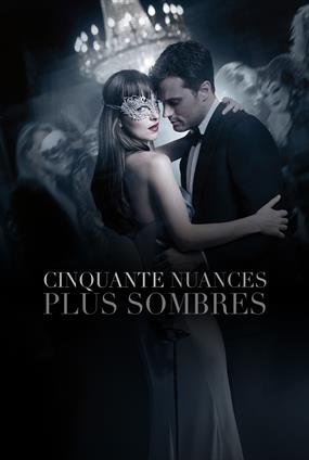 Cinquante Nuances Plus Sombres