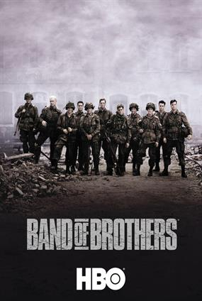 Band of brothers streaming fr