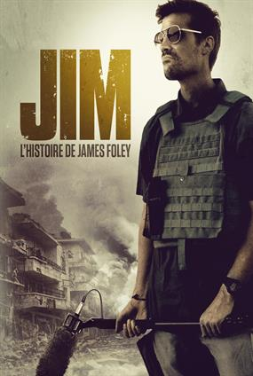 Jim : L'Histoire De James Foley