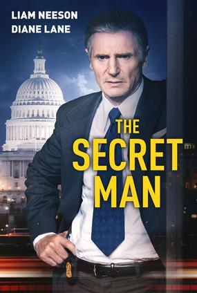 The Secret Man: Mark Felt