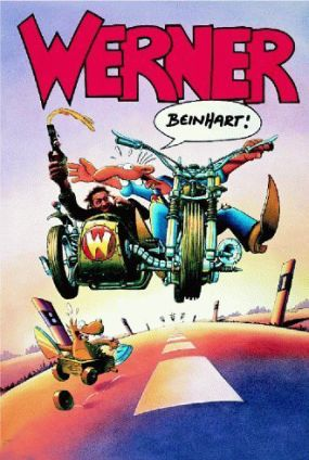 werner beinhart ganzer film stream