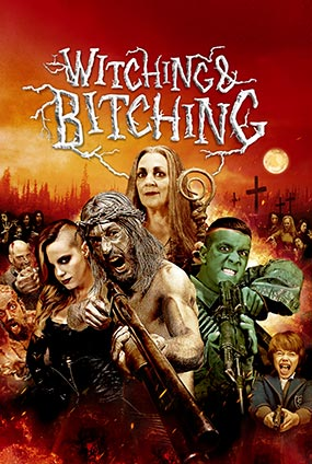 Witching And Bitching