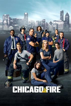 chicago fire staffel 5 deutsch