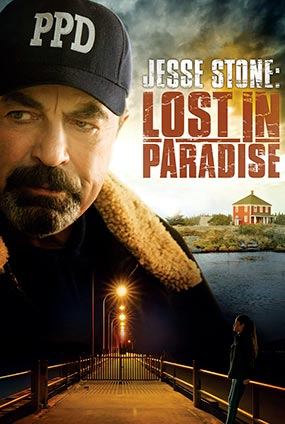 Jesse Stone : Lost In Paradise