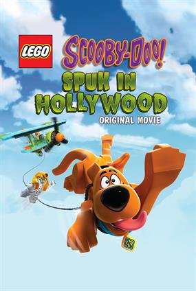 LEGO : Scooby Doo! - Spuk In Hollywood