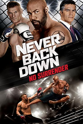 The Fighters 3 : No Surrender