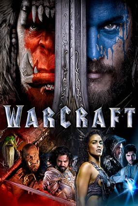 Warcraft : The Beginning